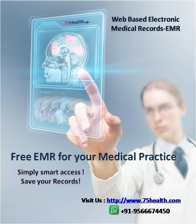 electronic dental patients record